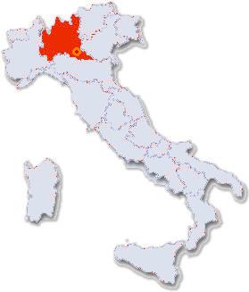 Cartina Italia Brescia.Vendita Lampadari Castiglione Mantova Brescia